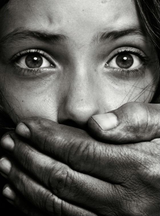 Stop Human Sex Trafficking