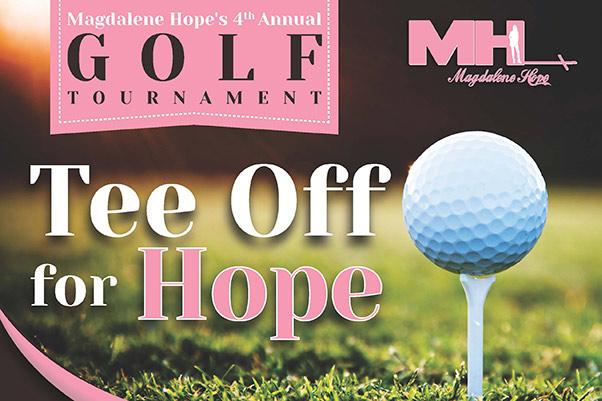 Magdalene Hope_Golf Tournament May 2021